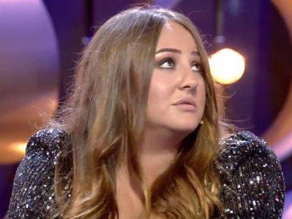 Rocío Flores rechaza la oferta de Jorge Javier Vázquez, no se sentará en el 'Deluxe'