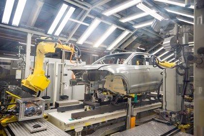 El superávit comercial del automóvil cae un 21,3% hasta julio por las menores exportaciones