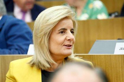 """La dirección del PP estaría """"encantada"""" de la vuelta de Fátima Báñez"""