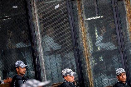 Más de 400 detenidos por las protestas en Egipto, inlcuida la abogada y activista Mahienur al Masri