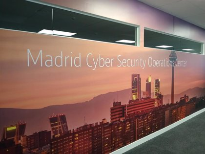 BT abre formalmente su nuevo Centro de Operaciones de Ciberseguridad (Cyber SOC) en Madrid