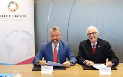 Cesce y Cofides firman un acuerdo para apoyar la internacionalización de las empresas españolas