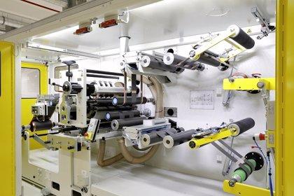 Volkswagen inicia la producción de baterías para eléctricos en Salzgitter (Alemania)
