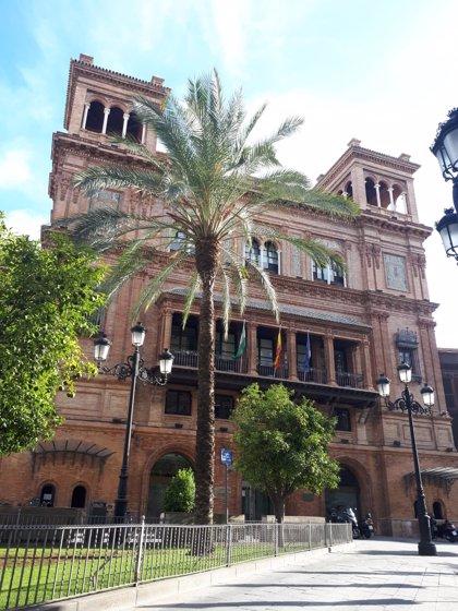 Los servicios centrales de la Agencia Tributaria de Andalucía en Sevilla se trasladan al edificio Coliseo