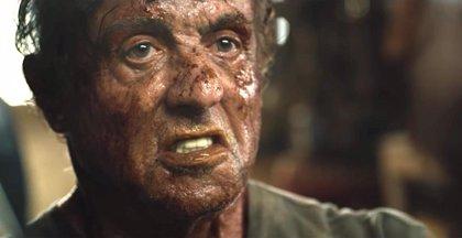 """El creador de Rambo carga contra Last Blood: """"Me avergüenza que mi nombre se asocie a ella"""""""
