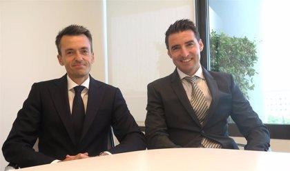 A&G Banca Privada incorpora a dos banqueros en Navarra