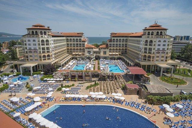 Meliá abrirá en 2020 su séptimo hotel en Bulgaria