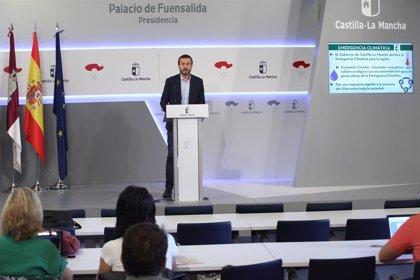 Junta consensúa con Consejo Asesor de Medio Ambiente las 19 medidas que integran su declaración de emergencia climática