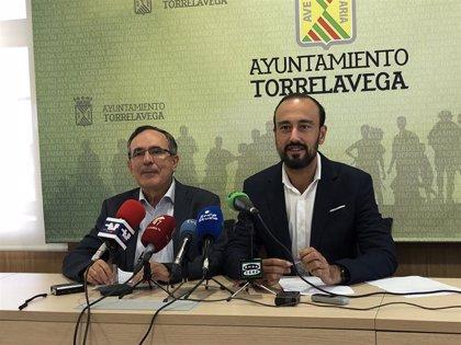 """Equipo de gobierno de Torrelavega destaca que en 100 días ha dado """"pasos firmes"""" en proyectos """"claves"""""""