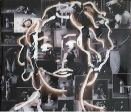 Cartel de la exposición 'Margarida Xirgu: l'actriu i la dona'