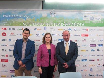 La Sociedad Nuclear española abordará en Vigo la capacidad de las centrales para funcionar durante 80 años