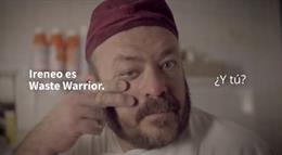 Too Good To Go ha lanzado su nueva campaña #SoyWasteWarrior