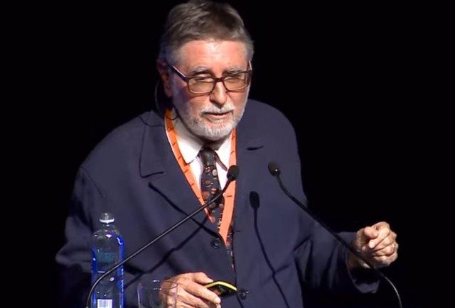 Federico J.C Soriguer Escofet, exjefe de Servicio de Endocrinología y Nutrición del Hospital Universitario Carlos Haya de Málaga