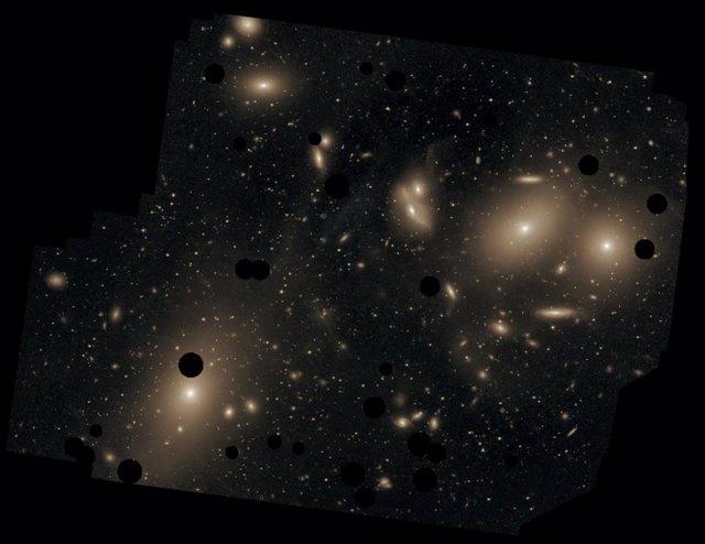Astrofísicos investigan en el Cúmulo de Virgo qué está matando galaxias