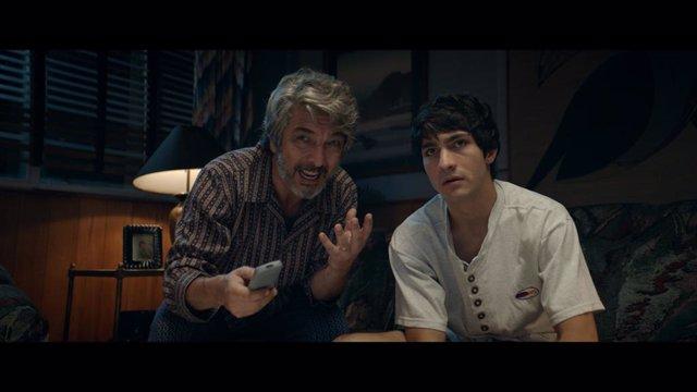 """Zinemaldia.- Darín protagoniza 'La odisea de los giles', """"fábula"""" sobre el corra"""