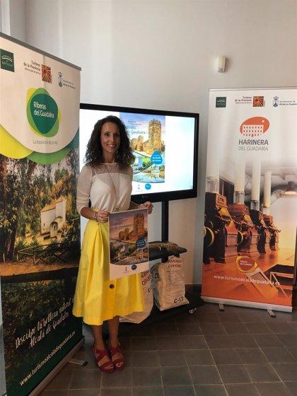 Visitas especiales al Castillo, La Harinera y al Molino del Algarrobo por el Día del Turismo en Alcalá (Sevilla)