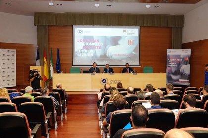 Arrancan en Málaga las jornadas nacionales de deporte universitario