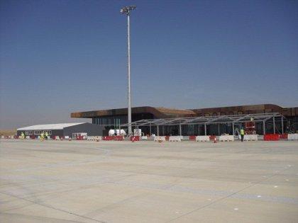 """El Govern dice que la quiebra de Thomas Cook tendrá un """"impacto parcial"""" en el Aeropuerto de Lleida"""