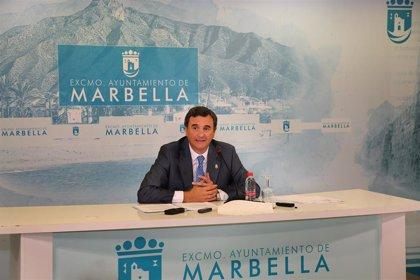 El Ayuntamiento de Marbella destina más de 200.000 euros en subvenciones a 15 asociaciones de carácter social