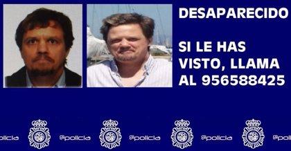 La Policía busca a un hombre de 50 años desaparecido en La Línea (Cádiz) desde el pasado día 20