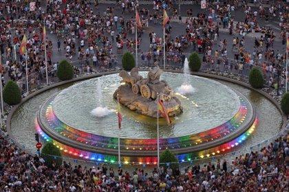 El 91% de los españoles pide que las personas LGTBi tengan los mismos derechos