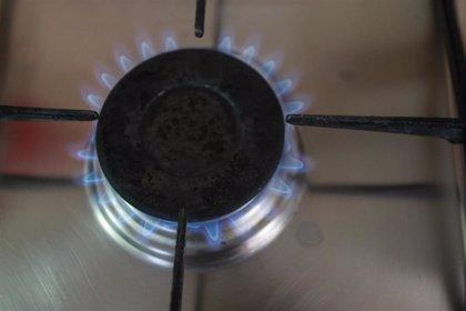 La tarifa de gas natural se mantendrá de nuevo congelada para el último trimestre del año