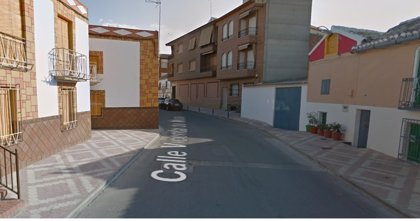 El fallecido en Huerta de Valdecarábanos ha muerto de un infarto antes de chocar su camión contra una casa