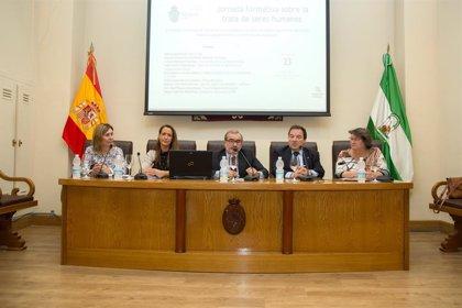 El Colegio de Abogados de Sevilla organiza una jornada de formación sobre la trata de personas para letrados de oficio