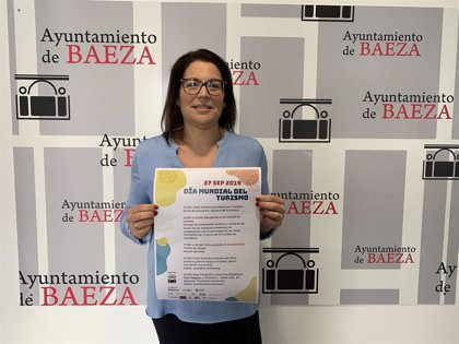 Baeza (Jaén) organiza visitas guiadas y una ruta fotográfica gratuitas para celebrar el Día del Turismo