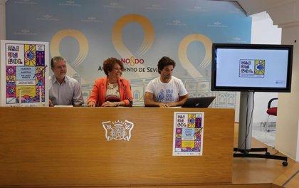 El Parque de los Príncipes, en Sevilla, acoge el sábado 28 de septiembre el primer festival de música celta 'Fai un sol'