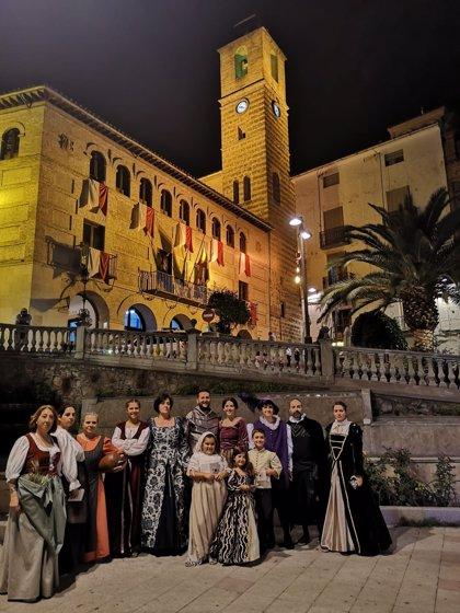 Todo listo en Cazorla (Jaén) para acoger la I Fiesta del Adelantamiento