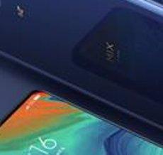 Xiaomi Mi MIX Alpha tindrà una càmera de 100 megapíxels (XIAOMI)