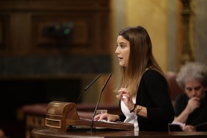 """Cs reivindica en el Congreso la """"resolución urgente"""" de los viajes del Imserso"""