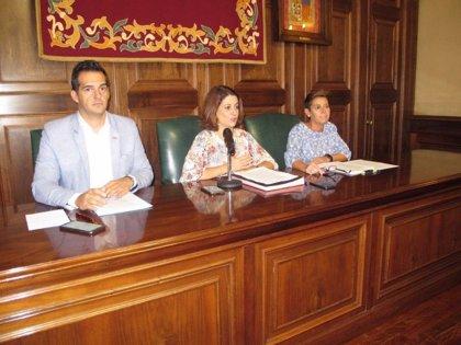 El equipo de gobierno de Teruel propone bajar tasas e impuestos en la modificación de ordenanzas fiscales para 2020