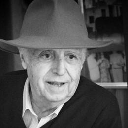El coordinador de Minas de Ecologistas en Acción, Antonio Ramos, recientemente fallecido.