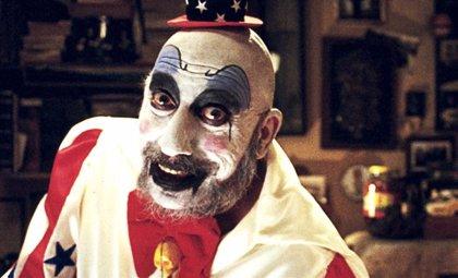 Muere Sid Haig, actor de La casa de los 1000 cadáveres y Jackie Brown
