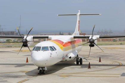 Air Nostrum pone a la venta los vuelos que conectan Gran Canaria con León y Valladolid en Navidad