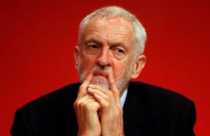 El Partido Laborista británico promete convocar un segundo referéndum sobre el Brexit si gana las elecciones