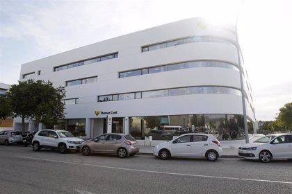 """El PP propone un paquete de medidas para que la quiebra de Thomas Cook tenga """"el menor impacto"""" en el turismo español"""