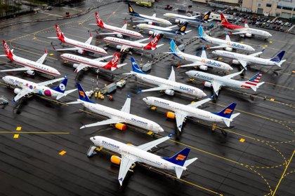 Boeing indemnizará con 144.500 dólares a cada una de las víctimas de los dos accidentes del 737 MAX