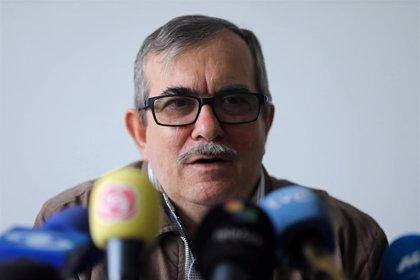 """'Timochenko' reconoce ante la JEP la """"responsabilidad ética y política"""" de las FARC en los secuestros"""