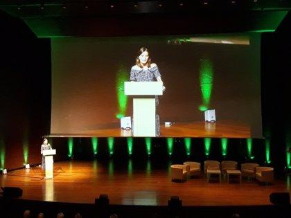 La reina Letizia pide cuidar y fomentar el talento investigador de España y darle estabilidad