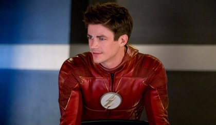 The Flash: Nuevo vistazo al traje de la 6ª temporada de Barry Allen