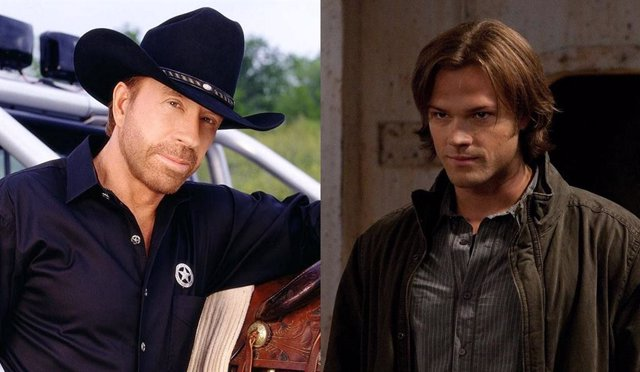 Jared Padalecki será el heredero de Chuck Norris en el reboot de Walker Texas Ranger