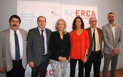 Nefrólogos españoles crean el primer modelo de acreditación de la calidad de las unidades de atención a renales crónicos