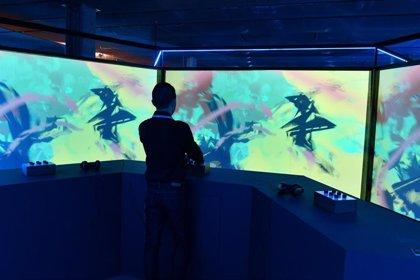Fundación Telefónica ofrece un recorrido por el proceso creativo de los videojuegos y su impacto en la sociedad
