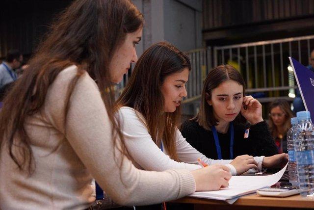 Comienza Young Business Talents, el programa educativo que busca jóvenes castellanomanchegos con talento empresarial