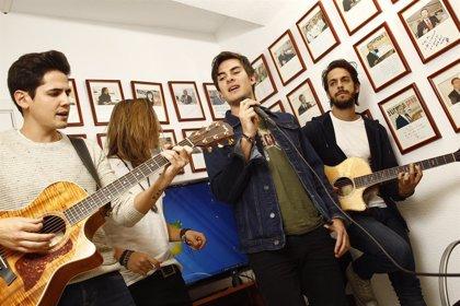 DVICIO actuarán en Rock in Rio Brasil 2019