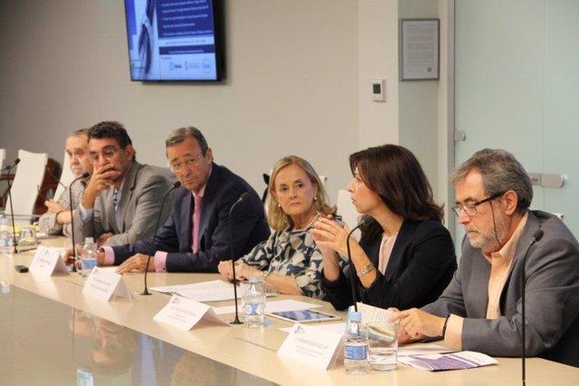 'II Ciclo De Sesiones Del Pacto De Estado Por La Sanidad'