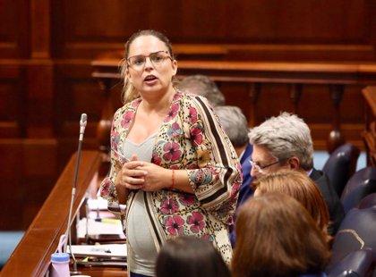 El Gobierno de Canarias pondrá en marcha un plan integral contra las violencias machistas